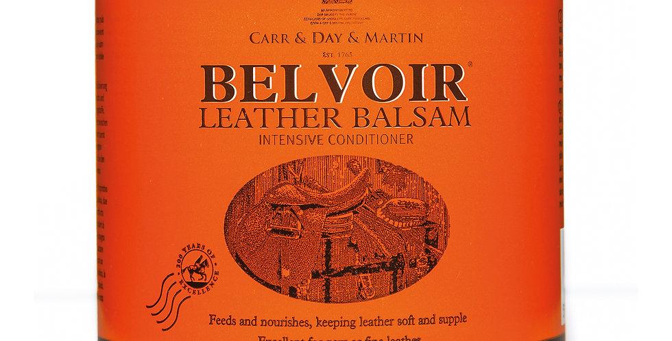 CARR & DAY & MARTIN BELVOIR LEATHER BALSAM