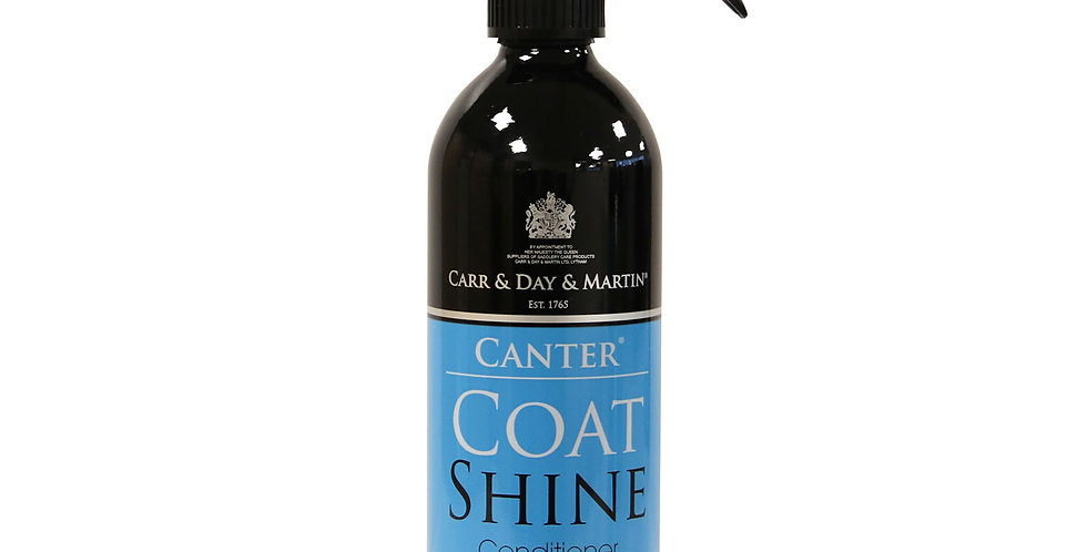CARR & DAY & MARTIN CANTER COAT SHINE CONDITIONER SPRAY