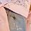 Thumbnail: Eliza T Ladies Tee - Powdered Rose