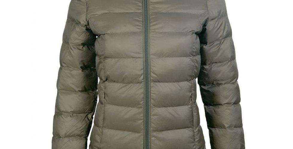 HKM Quilted Jacket - Lena - Olive