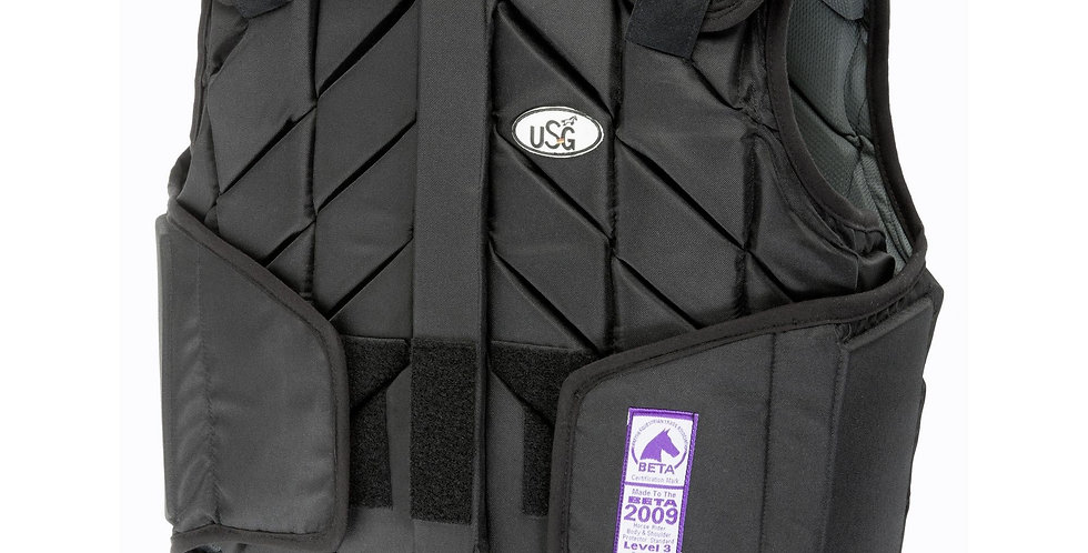 USG Eco Flexi Body Protector Child