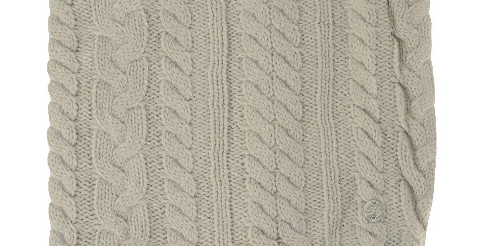 HyFASHION Meribel Cable Knit Snood