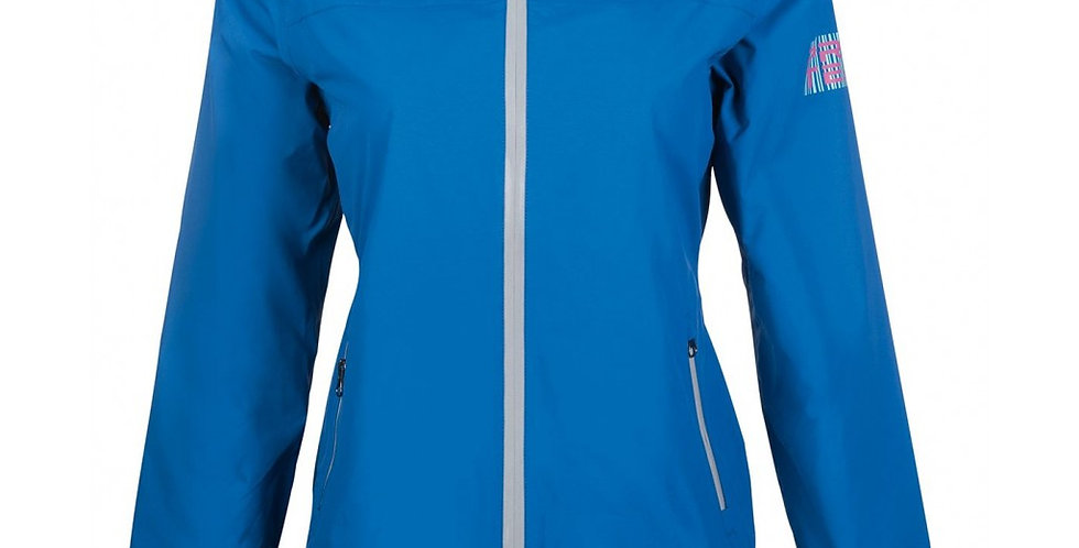 HKM Advanced Reflective Rain Jacket