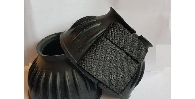 Economy Velcro Overreach Boots
