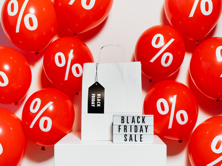 Will Black Friday Shoppers Splash The Cash This Year?