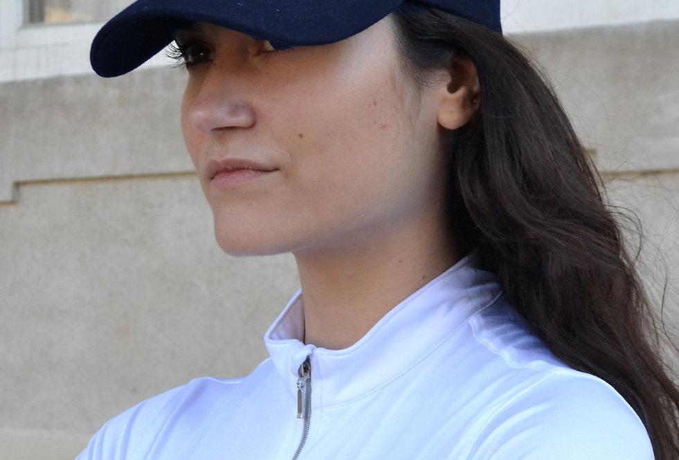 Montar Logo Cap with Adjustable Strap - Navy
