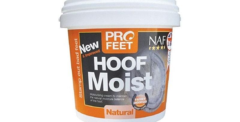 NAF Pro Feet Hoof Moist Cream 900g