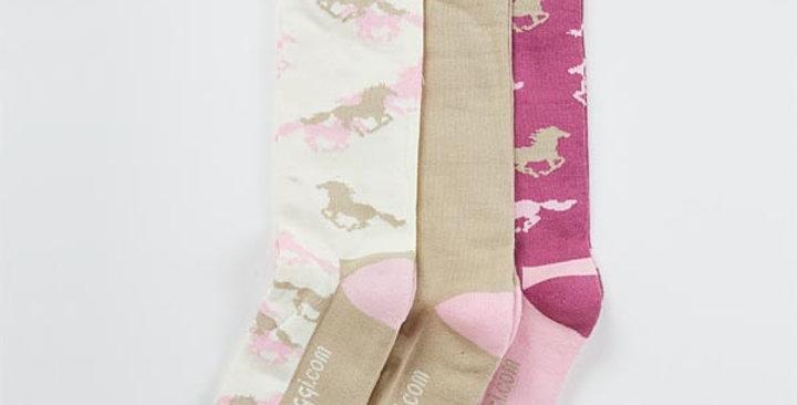 Toggi Stafford Horse Socks