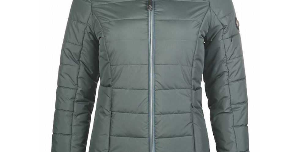 HKM Quilted jacket -Armonia
