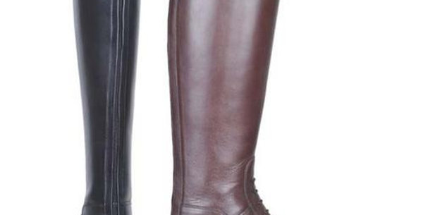 HKM Riding boots -Valencia- standard length/width