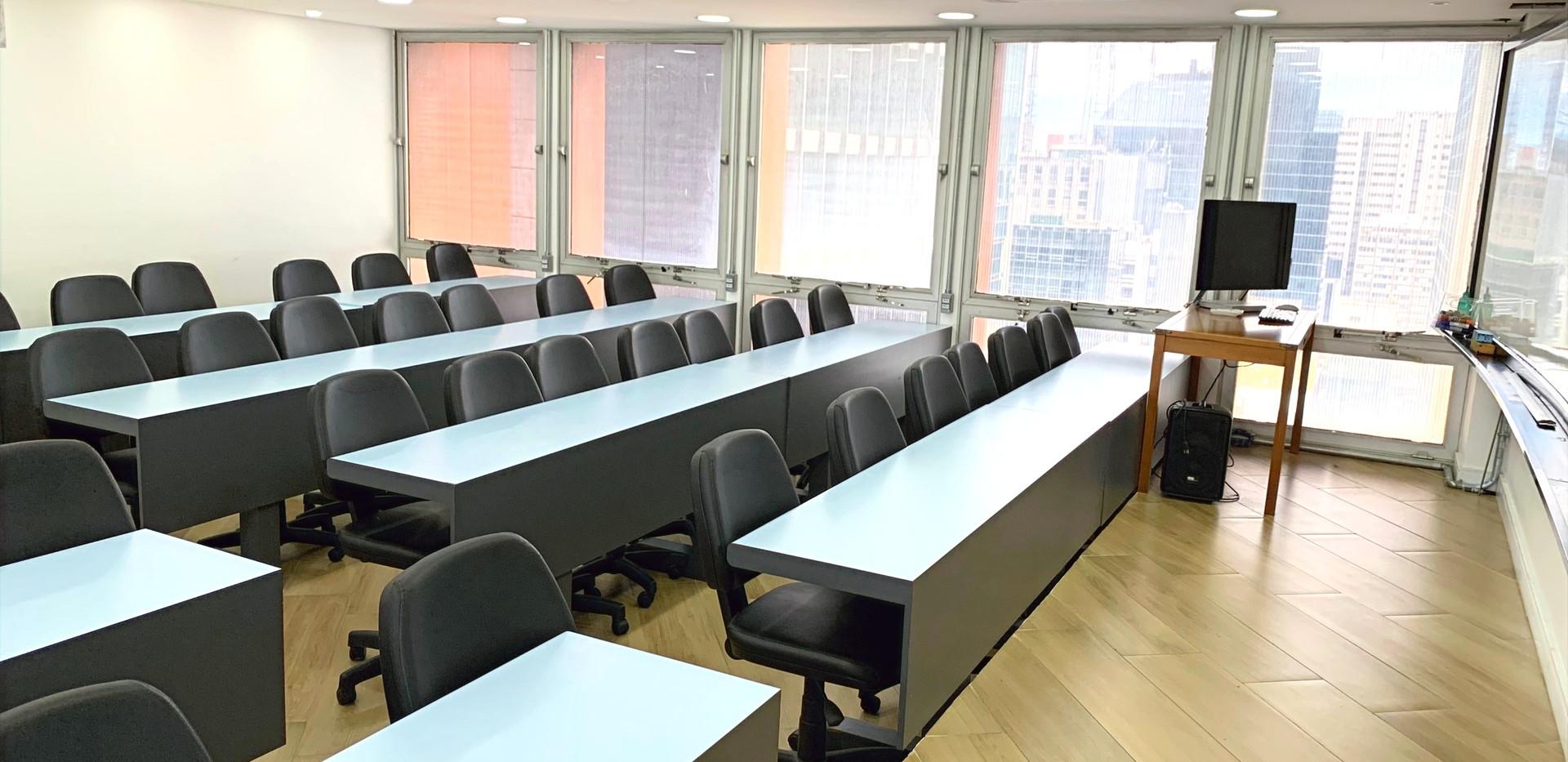Sala de aula C