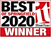 Best of Springfield 2020 Winner - Best Landscape Supply
