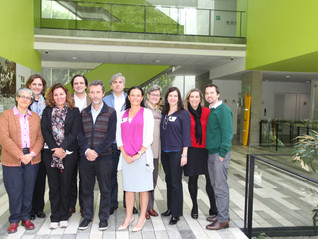 Encuentro Anual de la Red SEKN (Social Enterprise Knowledge Network)