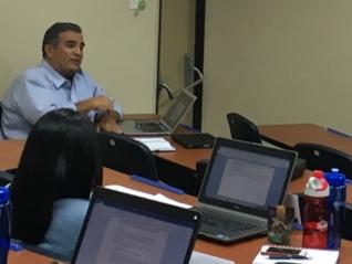 INCAE imparte programa sobre estrategia y responsabilidad social