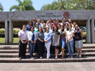 Tercera Generación CAHI Fellows
