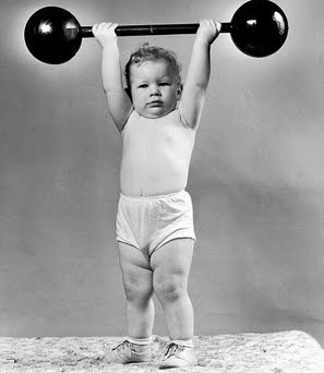 Fitness Q & A - Does Strength Training Stunt Growth?