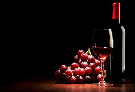 Moderation is Healthy: Red Wine