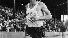 Influential Athletes : Steve Prefontaine