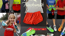 Northwest Speed School, Tracksmith and Newton Running team up with Coquille HS Cross Country
