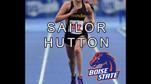 Scholarship Finalist Sailor Hutton