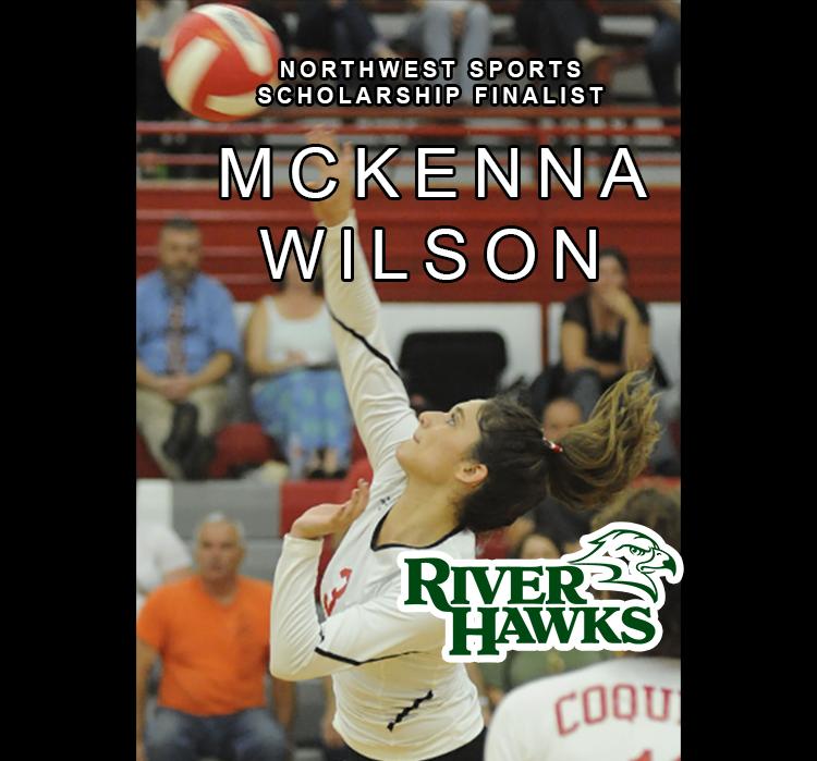 McKenna Wilson Scholarship Finalist