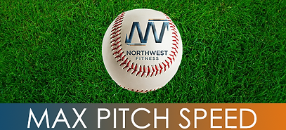 MAX PITCH SPEED