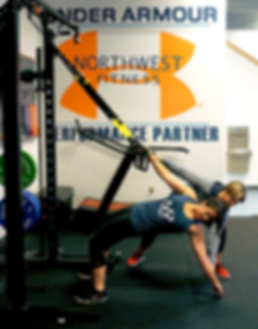 Northwest Fitness Personal Training