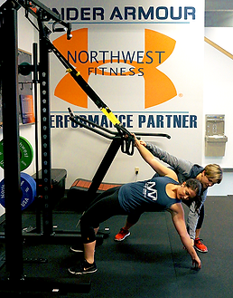 Northwest Fitness Personal Training