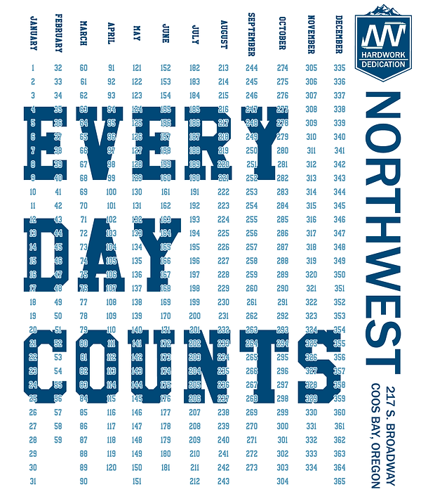 Every Day Counts 365