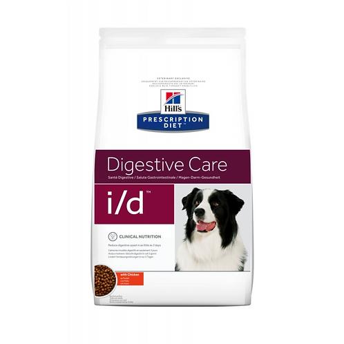 Canine I/D 2kg