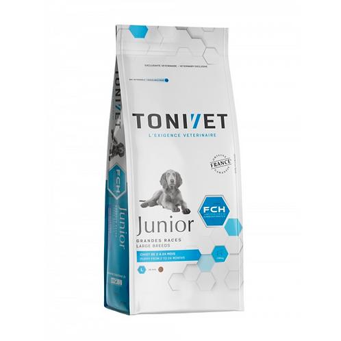 Tonivet Junior 15 kg