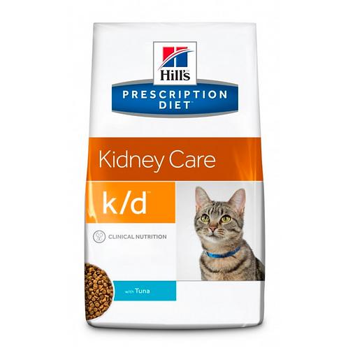 Feline K/D Thon 1,5kg