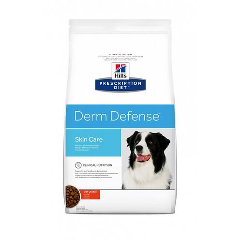 Canine Derm Defense 2 kg