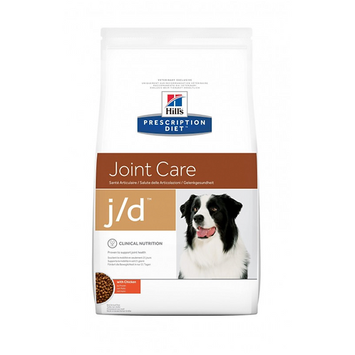 Canine J/D 12kg