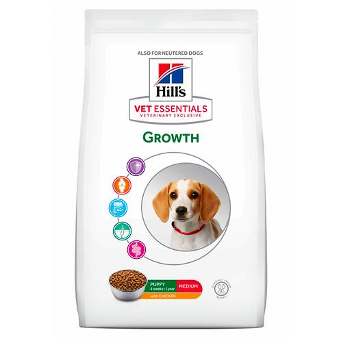 Puppy Growth Medium Poulet 2kg