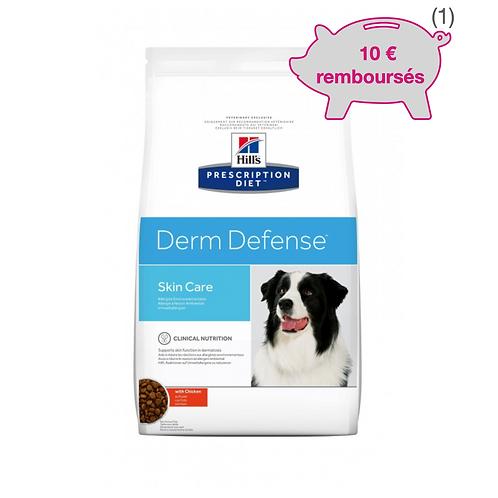 Canine Derm Defense 12 kg