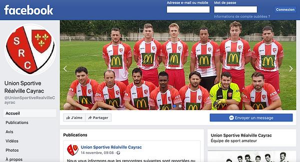 Football Club de Realville Cayrac.png