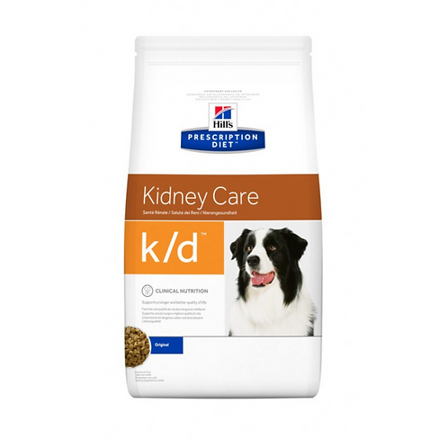 Canine K/D 12kg