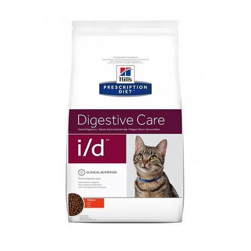 Feline I/D Poulet 1,5kg