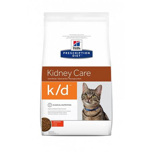 Feline K/D Poulet 5kg