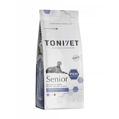 Tonivet Senior 15 kg