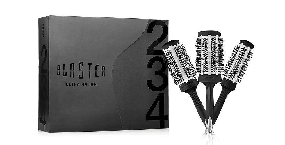 ערכת מברשות בלאסטר 2+3+4 | ULTRA BRUSH