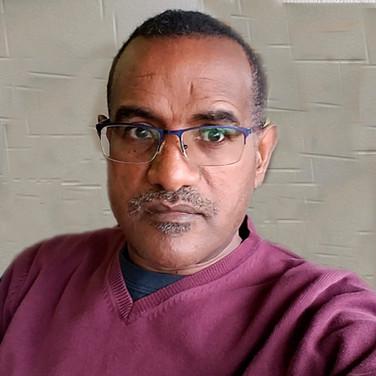Solomon Teklai, Assoc. Professor, Board Memeber