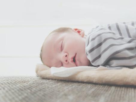 Babies, sleep and night waking