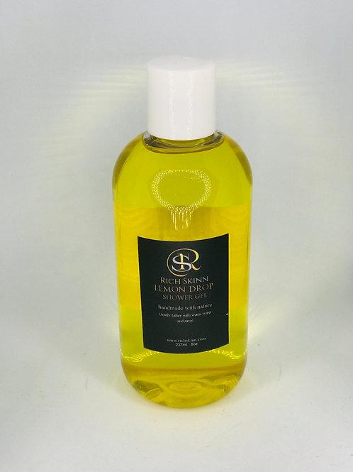 Lemon Drop Shower Gel
