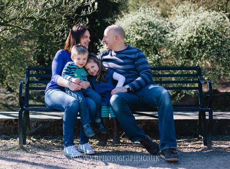 Lifestyle Family Photography at Shibden Park | Halifax | West Yorkshire