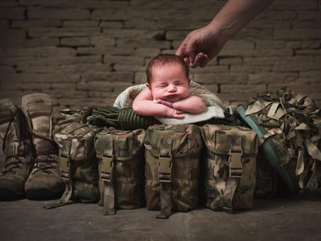 Safe newborn photography, West Yorkshire