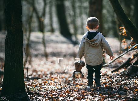 A beautiful woodland photoshoot | Family Lifestyle Photography | Halifax | West Yorkshire