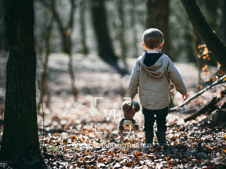 A beautiful woodland photoshoot | Family Lifestyle Photography | Halifax | West Yorkshire