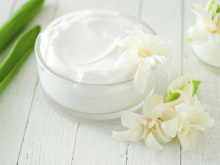 Whipped Body Butters now available